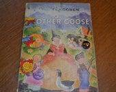Custom Order For 69Mermaid - Mother Goose Journal
