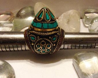 Beautiful Bold Vintage Ring...