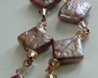 Swinging Earrings - Original