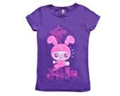 Kid Seattle Bunny Ninja  T shirts