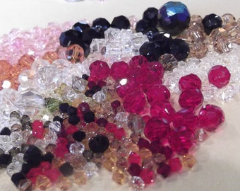 Wholesale lot of Swarovski Crystals