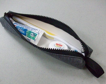 Toothbrush Travel Pouch - Choose Your Color