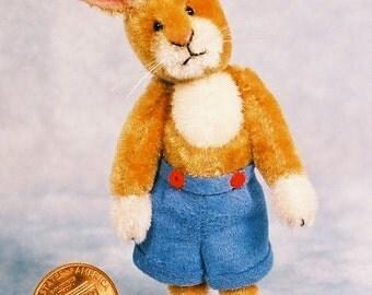 Tom Bunny - Miniature Rabbit Kit - for Vivienne