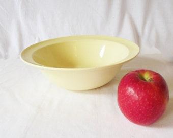 Vintage TST Luray Pastel Vegetable Bowl - Yellow