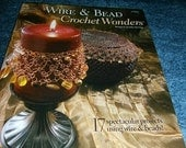 Wire & Bead Crochet Wonders Magazine
