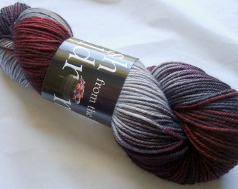 Eric- MCN Worsted