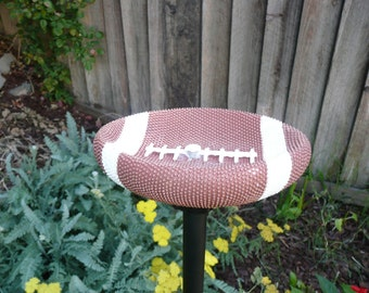 Bird Feeder - Football