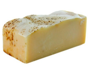 Almond Essential Oil Goat Milk Soap