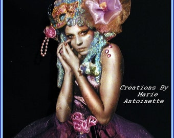 Marie Antoinette ...Modern Style......CSST