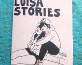Kit & Luisa Stories