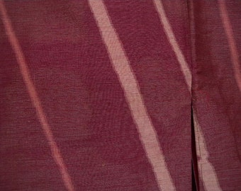 Vintage kimono 3963,   japanese kimono, shibori