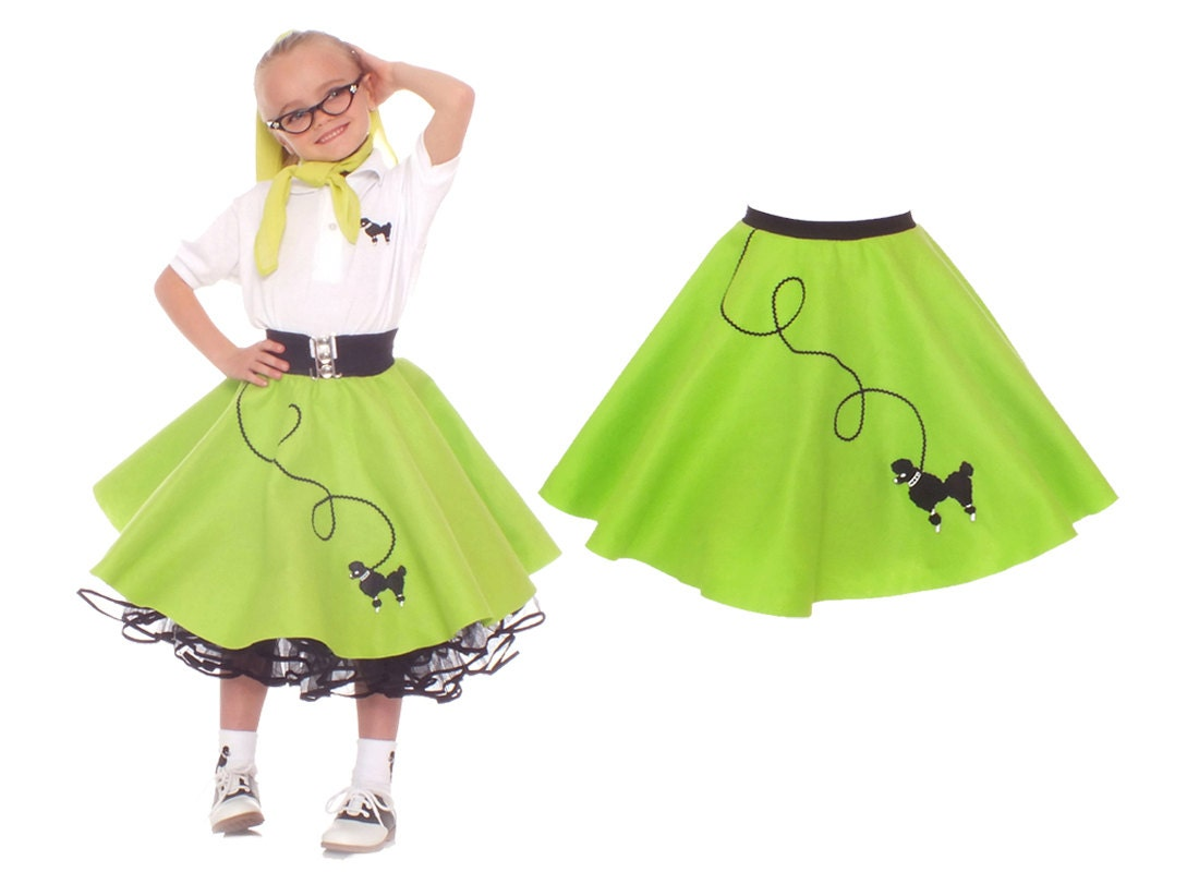 You searched for: green poodle skirt! Etsy is the home to thousands of handmade, vintage, and one-of-a-kind products and gifts related to your search. No matter what you're looking for or where you are in the world, our global marketplace of sellers can help you find unique and affordable options. Let's get started!