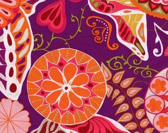 Valori Wells • COCOON • metamorphosis • Cotton Fabric 0.54yd (0.5m) 001596