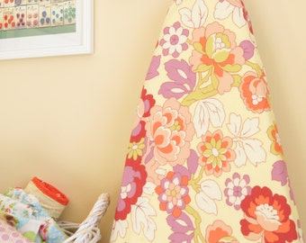 Ironing Board Cover - Floral Cutting Garden