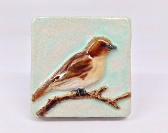 3x3 Bird Tile