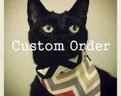 Custom Order for stephchang