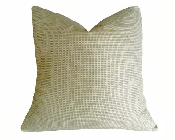 Throw Pillows Native American : Cream Throw Pillows Neutral Decorative Pillow by PillowThrowDecor