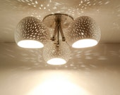 Clay-Light Clover - Flush Mount Ceiling Light - On Sale 25% off