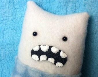 Weird Plush - Cute Stuffed Monster Toy