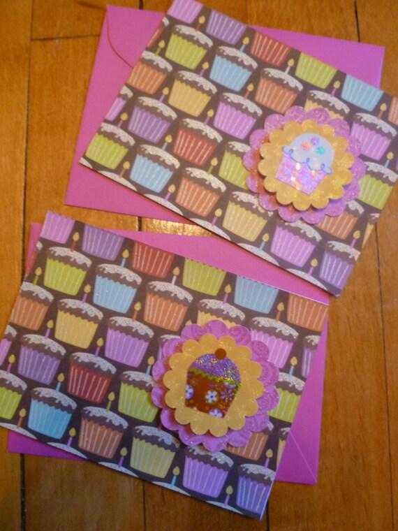 Cupcake Duo 1