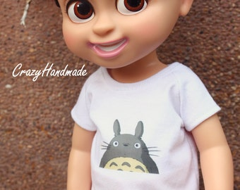 T-shirt for Disney Animator's Collection