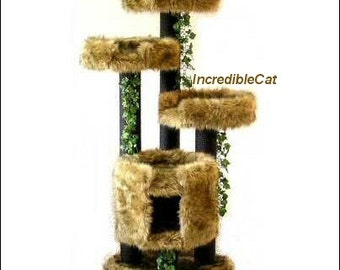 Modern Cat Furniture Tree Best Cat Beds Designer Cat