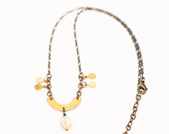 Luce de Arce Necklace