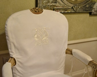 chair slipcovers | etsy