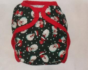 Santa OS AI2 snap diaper