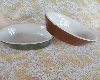 Vintage Hall Small little Bowls