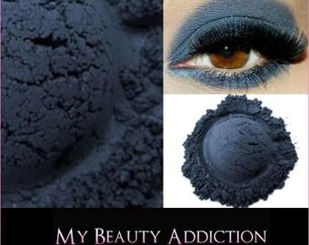 Loose Mineral Eyeshadow 'Navy'