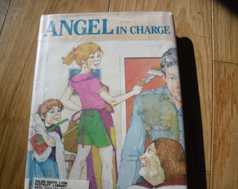 Angel In Charge