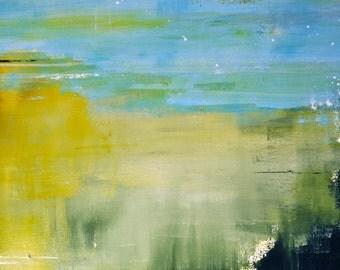 Sanctuary 1 - Fine Art Print