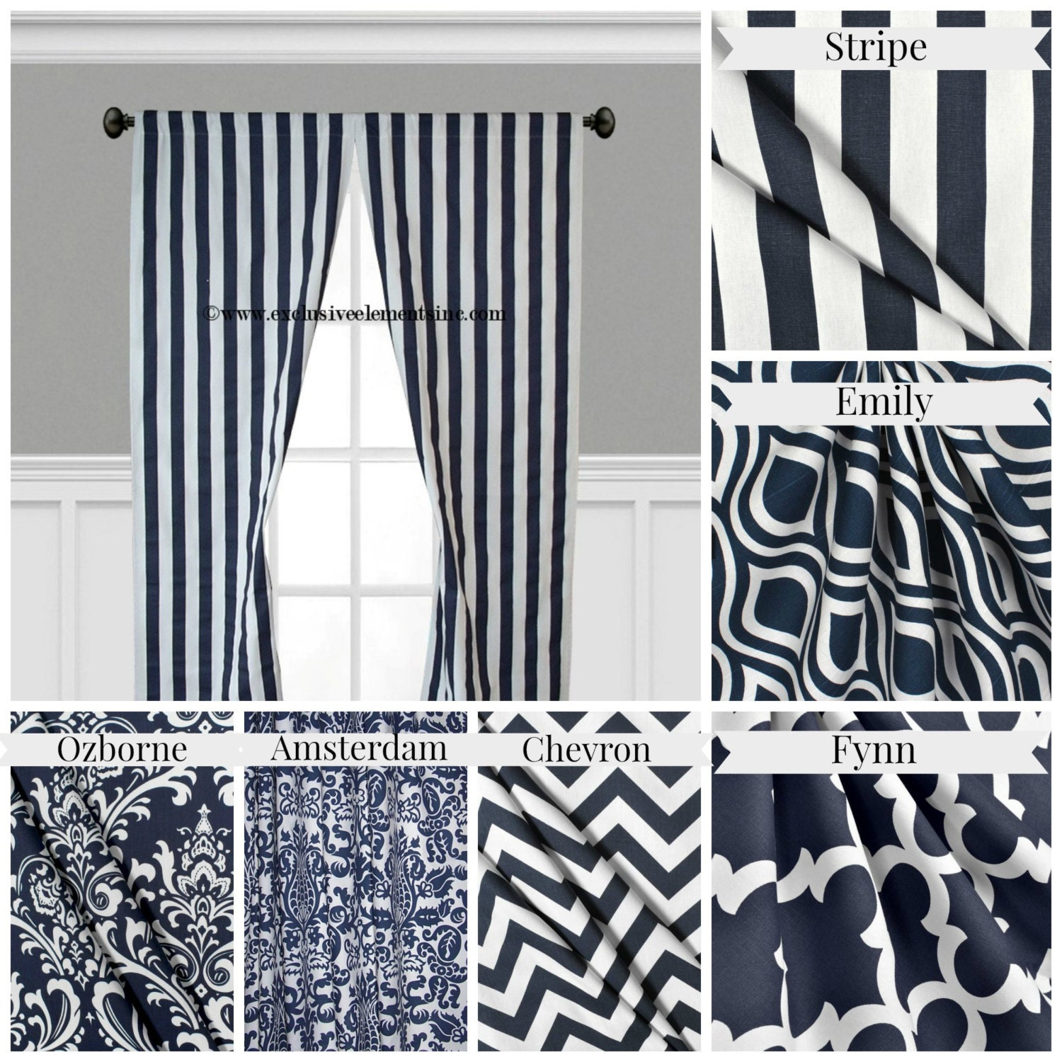 quality grommet curtains. our tab top curtains and grommet curtains ...