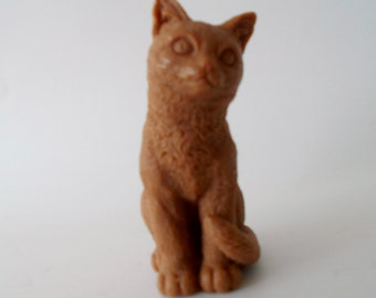 Cat Soap, Cat Lovers Gift, Shower Present, Cat Shapes, Cat Gifts