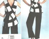 Vogue Pattern Issey Miyake Wardrobe V1309 14 16 18 20 22