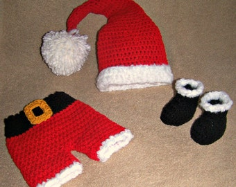 Newborn Christmas Outfit - Kids Christmas Outfit - Baby Christmas Outfit - Christmas Outfit - First Christmas - Christmas In July - cij