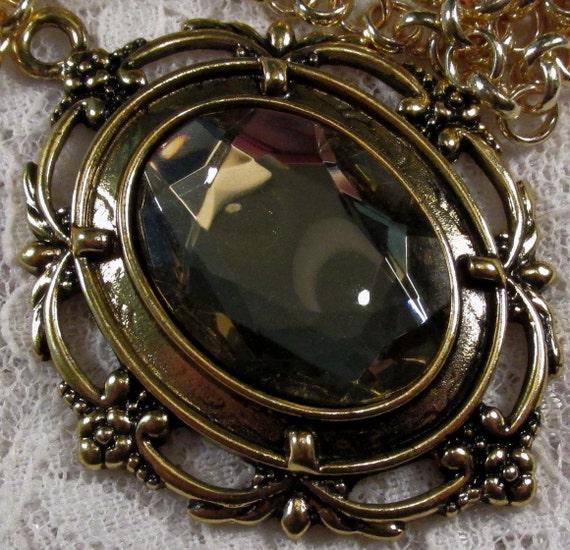 25x18mm Antique Gold Setting Quot Boutique Quot 1 Pcs Sku