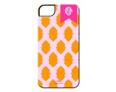 iPhone 5C Case and Samsung Galaxy Phone Case - IKAT COLLECTION - BY A Blissful Nest