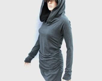 Dress /tunic dress /plus size /party Mini Dress