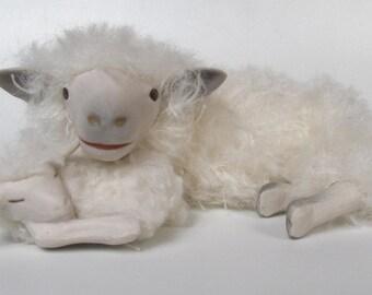 Cotswold Snuggling Newborn