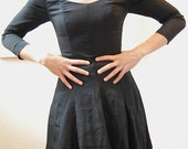 90s Skater Dress Vintage Ann Taylor