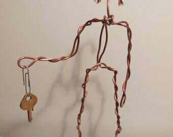 Wire Figure 1