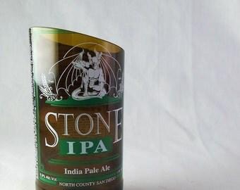 Gargoyle Stone Beer Bottle Vase Cup