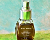 Natural Sweet Grass Artisan Spray Perfume from Wild Crafted Sweet Grass Made in Manitoba, Canada