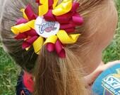 Cleveland Cavs korker clip