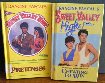 1980 s young adult fiction