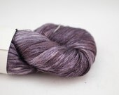 Silk Lace- 100% Silk  - Goth Chick