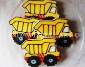 Little Big Trucks (1 Dozen)