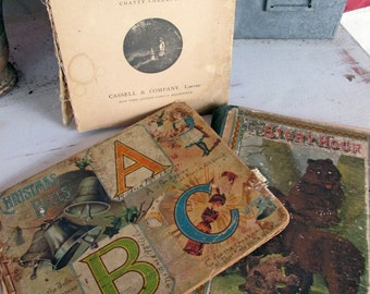 Victorian Children's Books